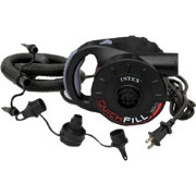 Intex Quick-Fill AC 110-120V Electric Pump