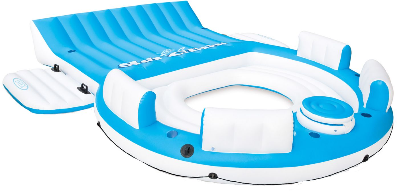 Intex Splash n Chill 4 Person Island