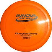 Innova Champion Groove Distance Driver
