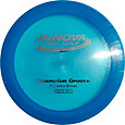 Innova Champion Groove Distance Driver