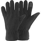 Igloos Men's Fleece Tech Liner Gloves