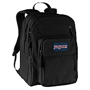 JanSport Big Student Backpack in Black