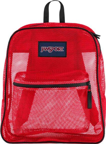 JanSport Mesh Pack Backpack  d8cbf8300d8c2