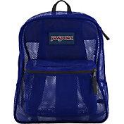 JanSport Mesh Pack Backpack