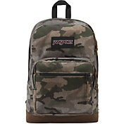 JanSport Right Pack Expressions Backpack in Camo Ombre
