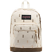 JanSport Right Pack Expressions Backpack in Isabella Pineapple