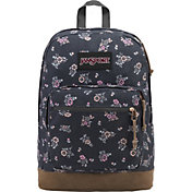 JanSport Right Pack Expressions Backpack in Tiny Blooms