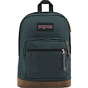 JanSport Right Pack Backpack in Dark Slate
