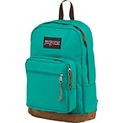 JanSport Right Pack Backpack in Spanish Teal