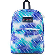 JanSport Superbreak Backpack in Active Ombre