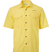 Jawbone Men's Short Sleeve Shirt