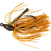 Jawbone Skirted Jig