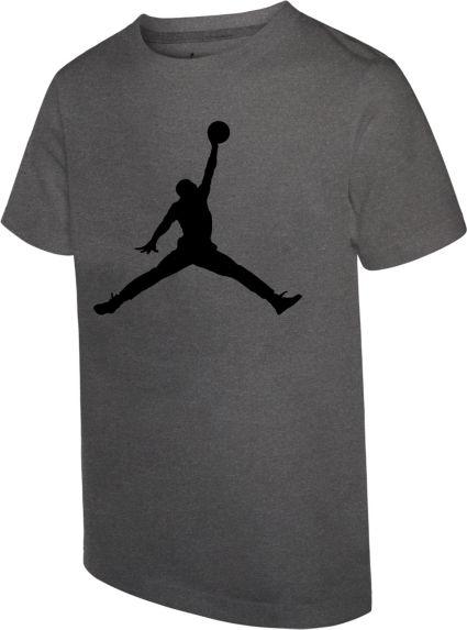 e0baadefa1b Jordan Boys  Jumpman Logo Dri-FIT T-Shirt. noImageFound