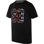 Jordan Boys' 23 Time Off T-Shirt