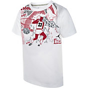 Jordan Boys' Seasonal Core T-Shirt