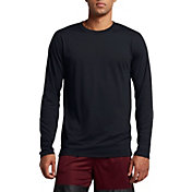 Jordan Men's 23 Tech Long Sleeve Shirt