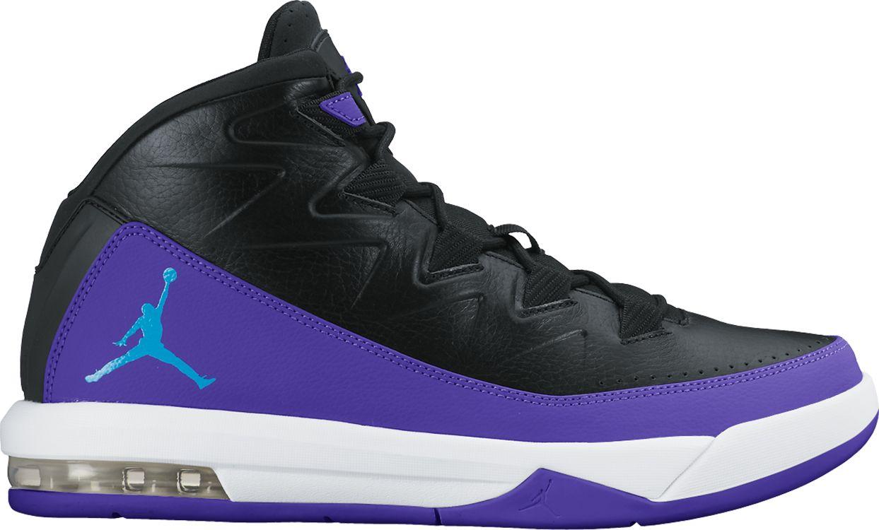 91d03cf47d0c Jordan Men s Air Deluxe Basketball Shoes