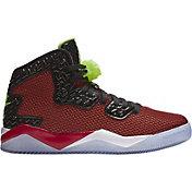 Jordan Men's Air Jordan Spike PE Basketball Shoes