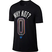 Jordan Men's Westbrook Why Not Graphic T-Shirt