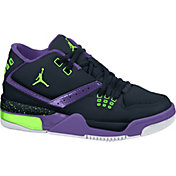 Jordan Kids' Grade School Flight23 Basketball Shoes