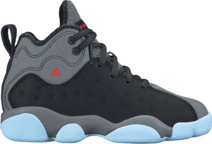 10dc0f1b9ca Jordan Kids  Preschool Jumpman Team II Premium Basketball Shoes.  noImageFound