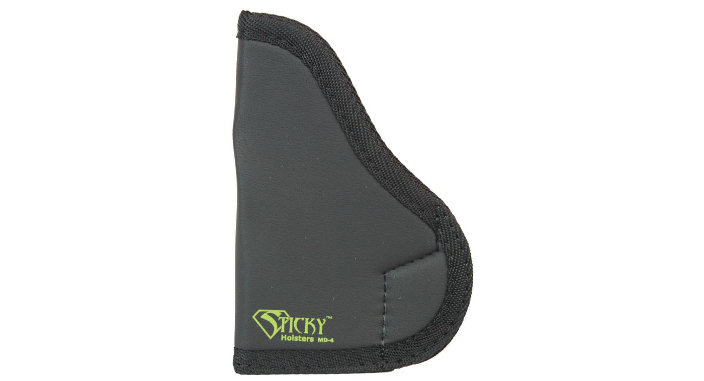 Sticky Holsters MD-4 Holster – Glock 43/S&W M&P Shield/Walther CCP