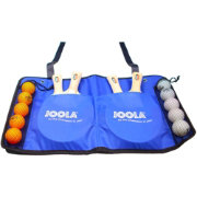 JOOLA Family 4-Player Table Tennis Racket Set