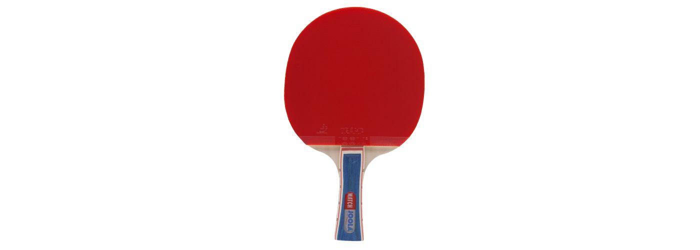 JOOLA Match Table Tennis Racket (Flared)