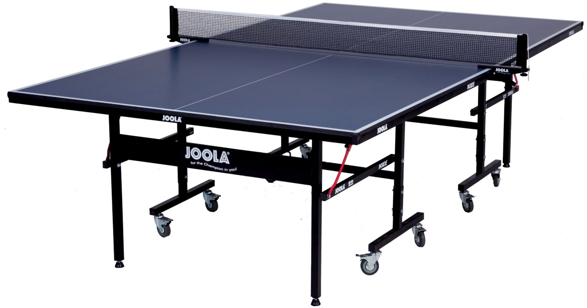 Joola Inside 15 Table Tennis Table With Net Set 15mm