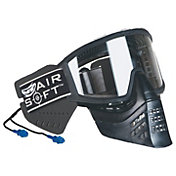 JT Paintball Airsoft Delta Mask