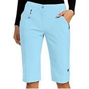 Jamie Sadock Women's Airwear Knee Golf Capris
