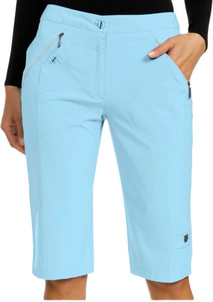 Jamie Sadock Women's Airwear Knee Golf Capris