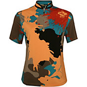 Jamie Sadock Women's Paintball Golf Top