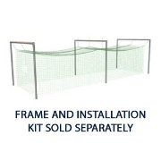 Jugs N4000 #4 Batting Cage Net (191 lb.)