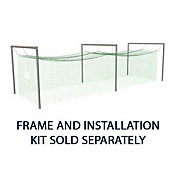 Jugs N4005 #4 Batting Cage Net (381 lb.)
