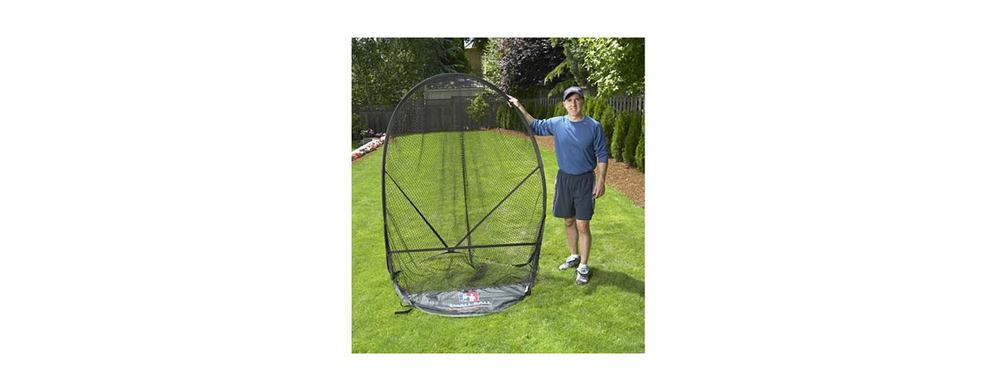 Jugs S0200 Small-Ball Instant Protective Screen