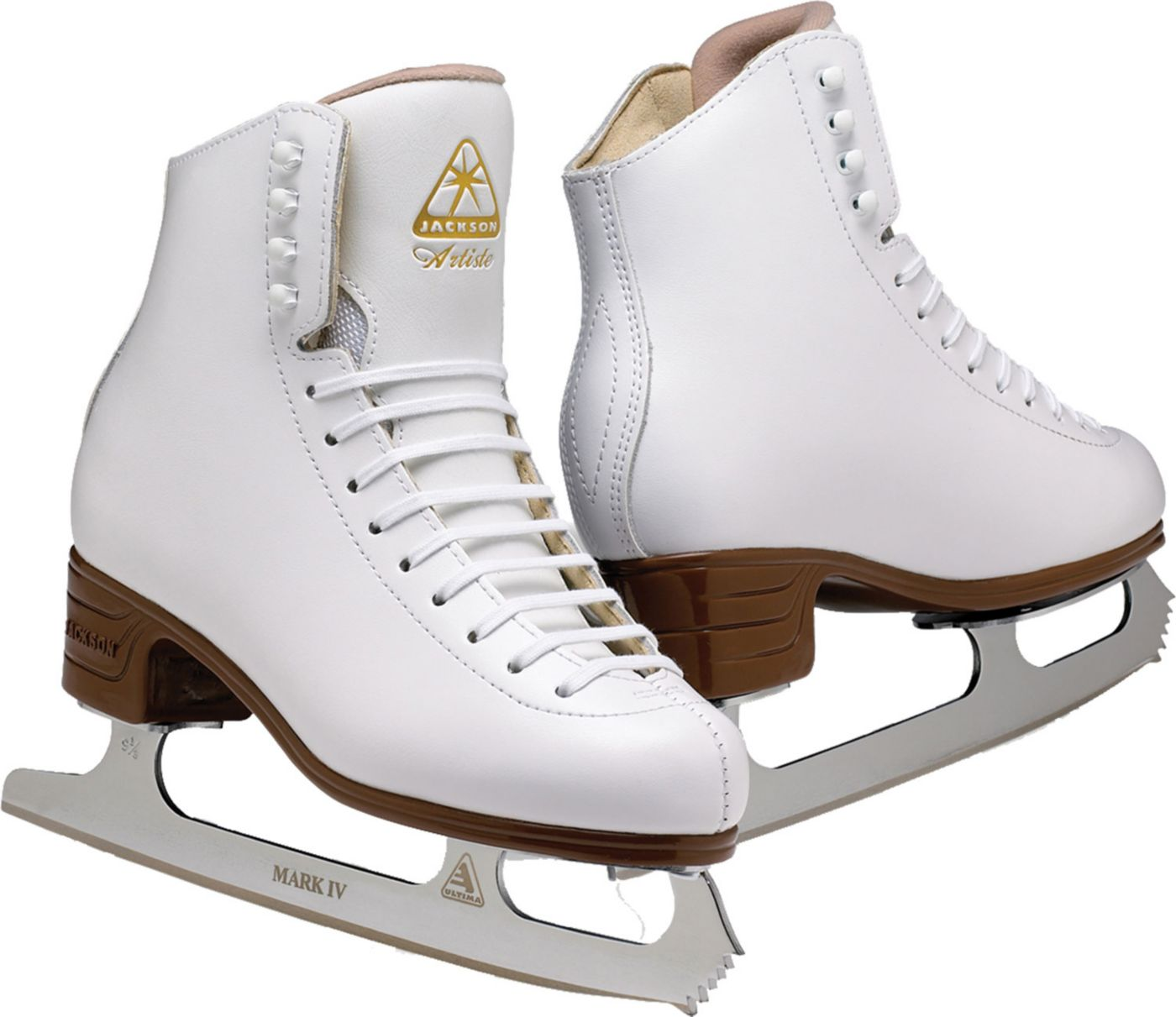 Jackson Ultima Girls' Artiste Figure Skates