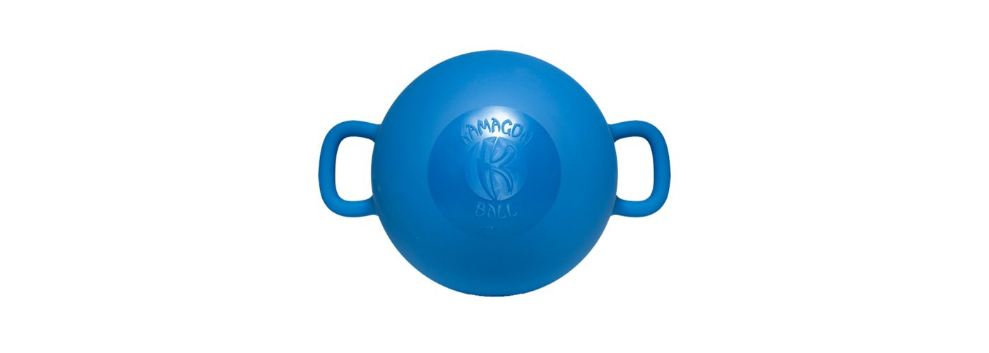 "Kamagon 9"" Hydro-Intertia Evolve Ball"