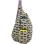 KAVU Rope Bag in Butterfly