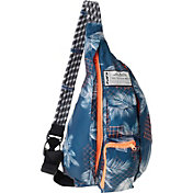 Kavu Rope Pack Sling Bag