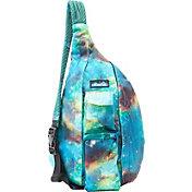 KAVU Rope Sling Bag in Galaxy