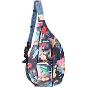 KAVU Rope Sling Bag in Space Pop
