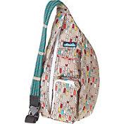 KAVU Rope Sling Bag in Trail Maker
