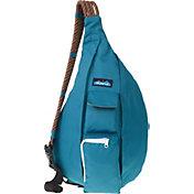 KAVU Rope Sling Bag in Tranquil