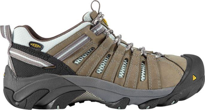 bb53cb32d4 KEEN Women's Flint Low Steel Toe Work Shoes   DICK'S Sporting Goods