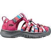 KEEN Kids' Whisper Sandals