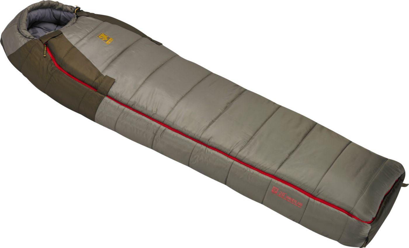Slumberjack Borderland -20° Sleeping Bag