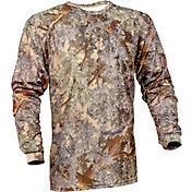 King's Camo Men's Hunter Series Long Sleeve Shirt