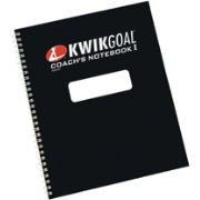 Kwik Goal Coach's Notebook I