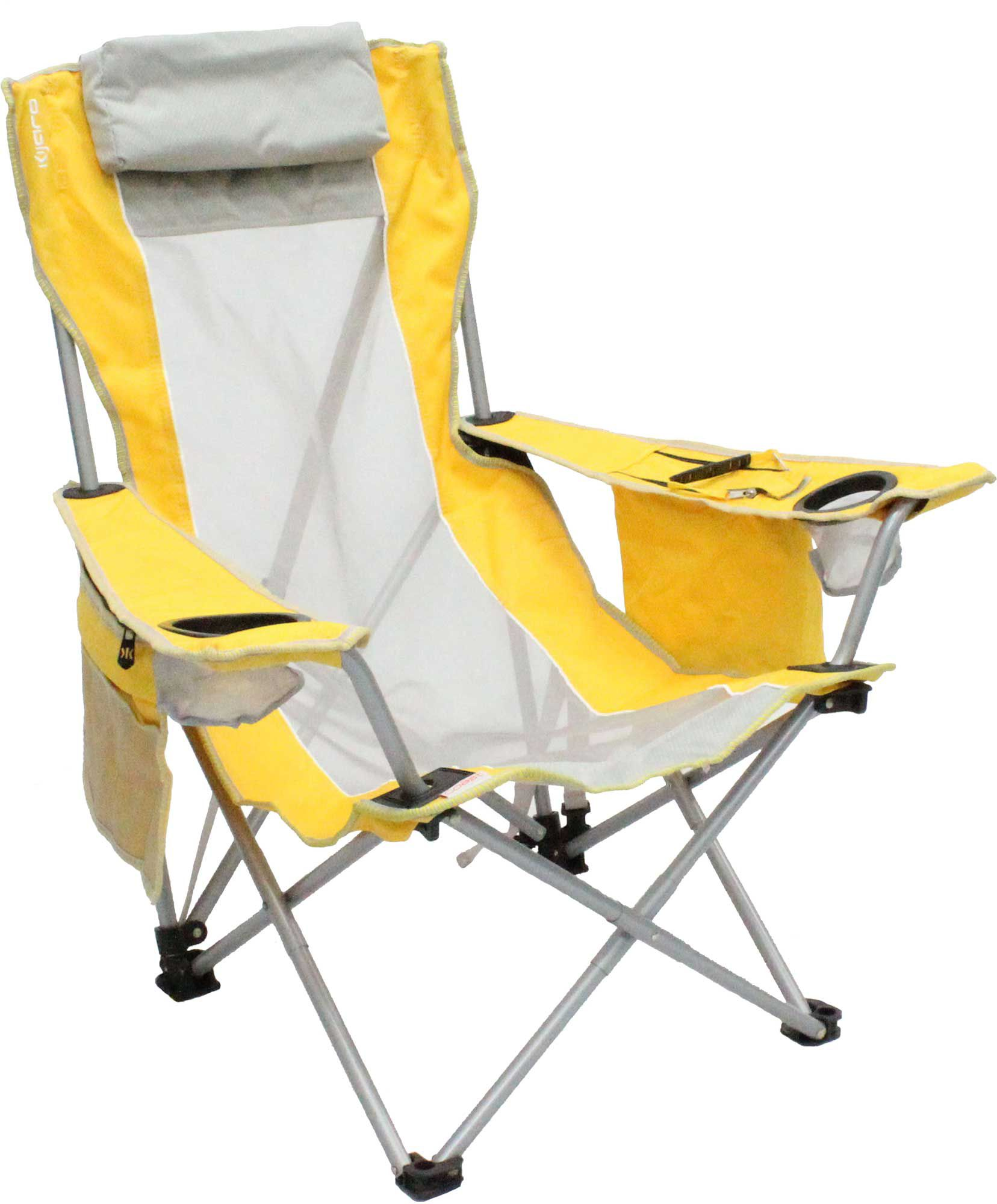 Merveilleux Kijaro Beach Sling Chair